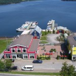 Guysborough Waterfront: Scenic Shot
