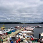 Guysborough Waterfront: Events